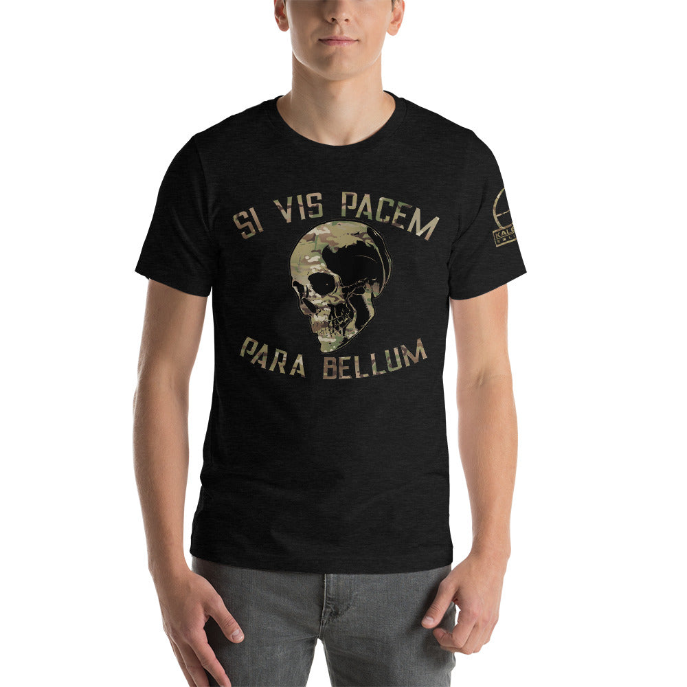 Prepare For War T-Shirt
