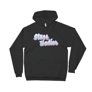 Women's Stack Bodies Graff Throw-Ups Hoodie
