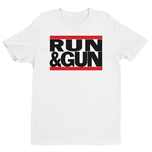 Run N Gun (white)