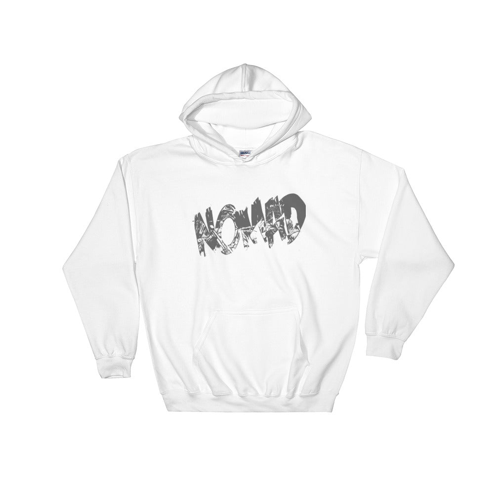 Nomad Ver. 1 Hooded Sweatshirt