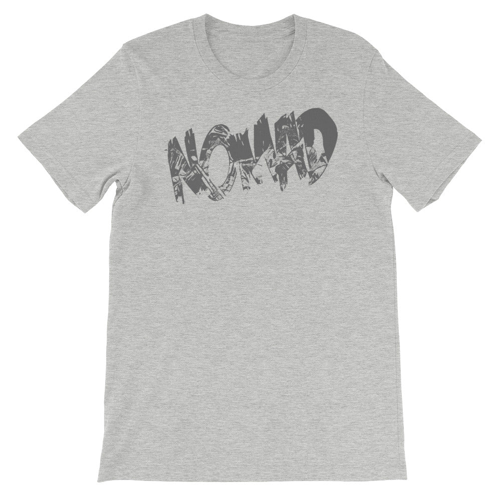 War Nomad T-Shirt