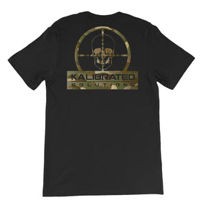 Unit Motto M81 Tshirt