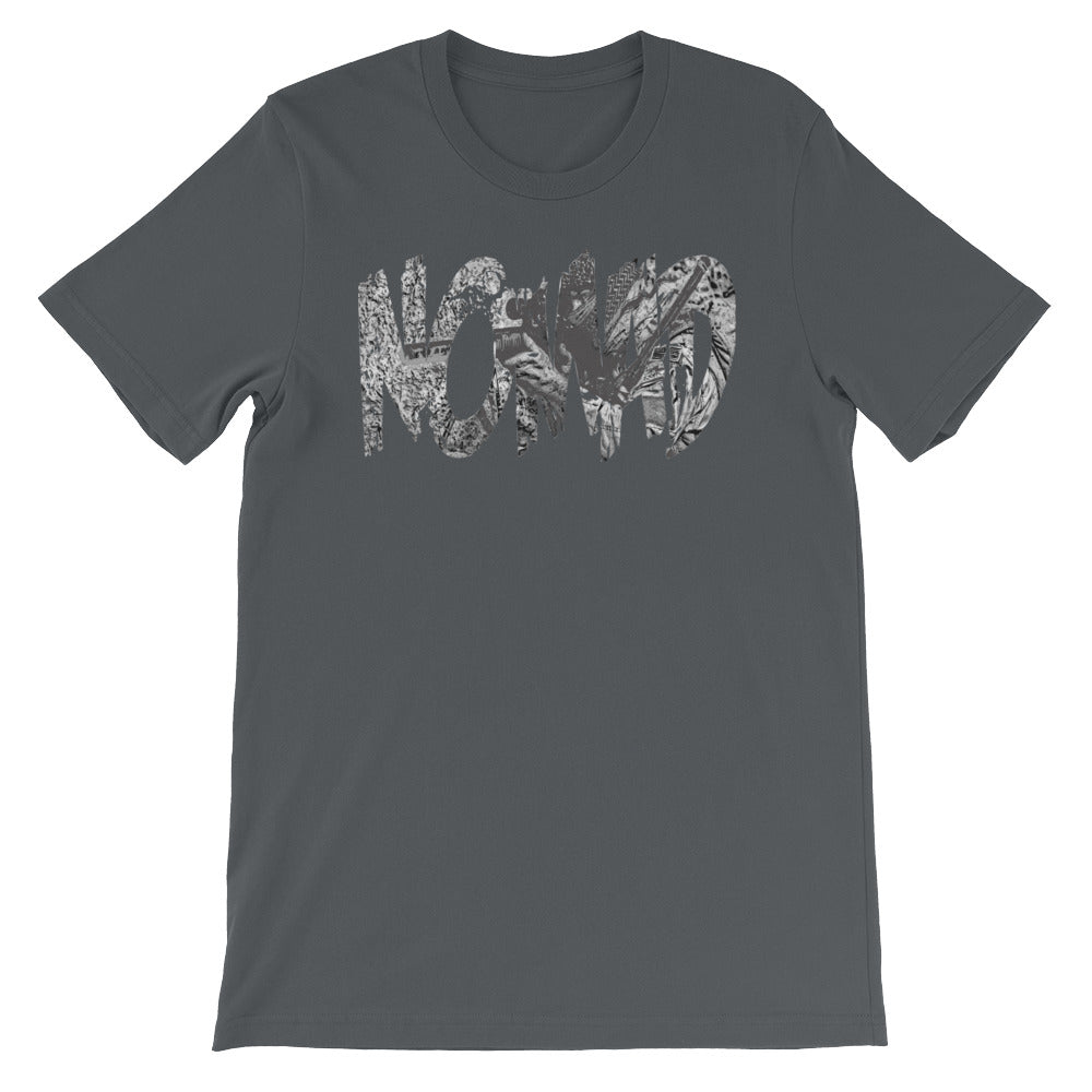 War Nomad 2 Short-Sleeve Unisex T-Shirt