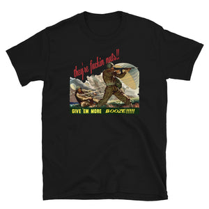 THEY'RE NUTS T-Shirt