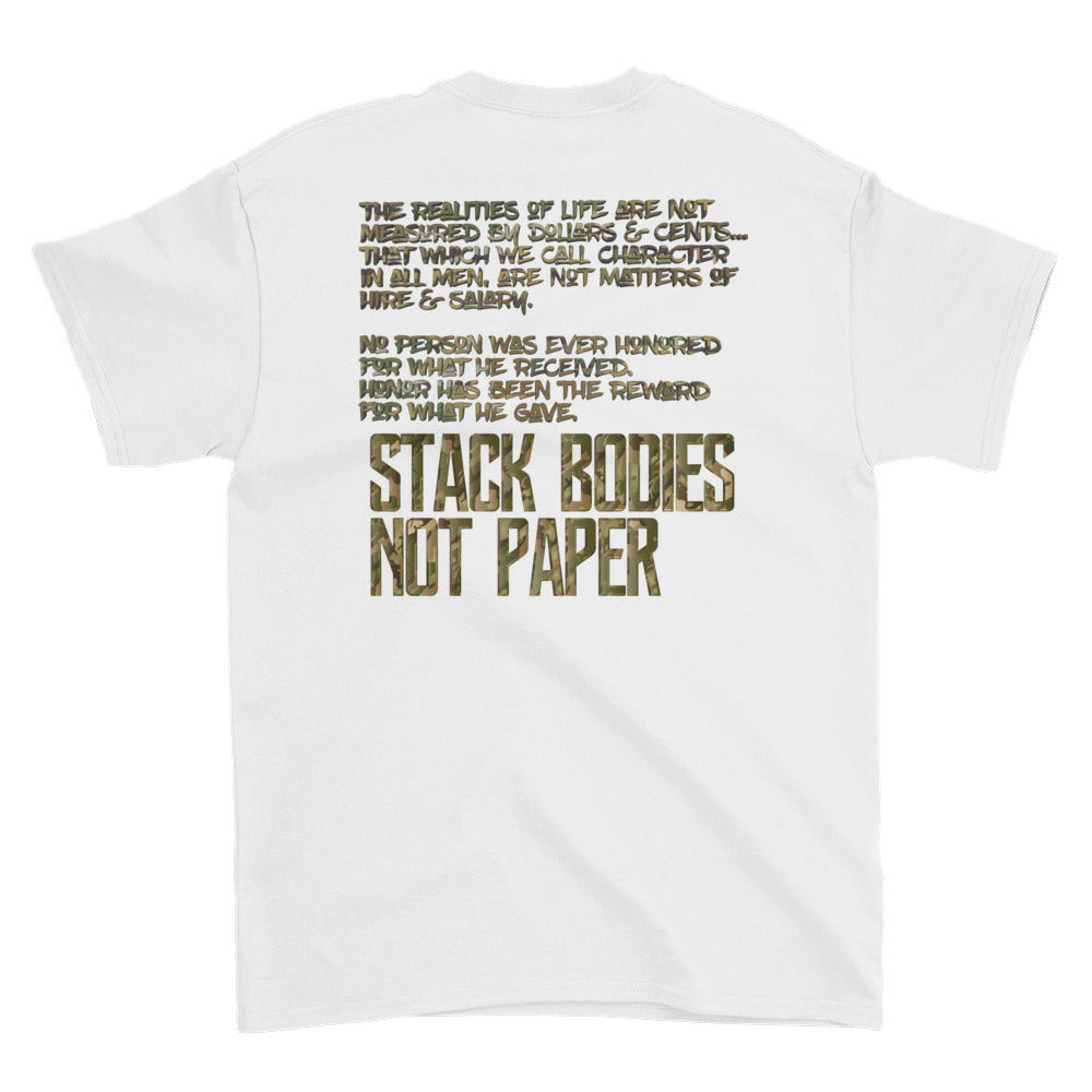 Stack Bodies Not Paper Ver. 2