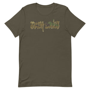 Stack Bodies Multicam Graf Unisex T-Shirt