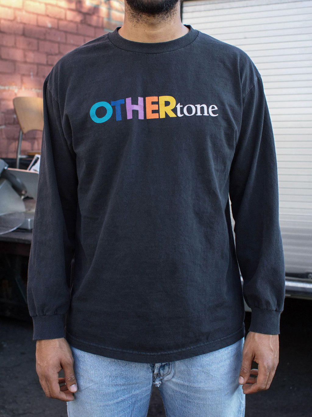OTHERtone Long Sleeve