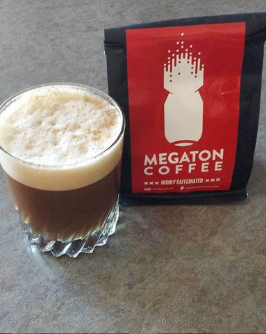 Megaton Cold Brew - High Caffeine Brew Guide