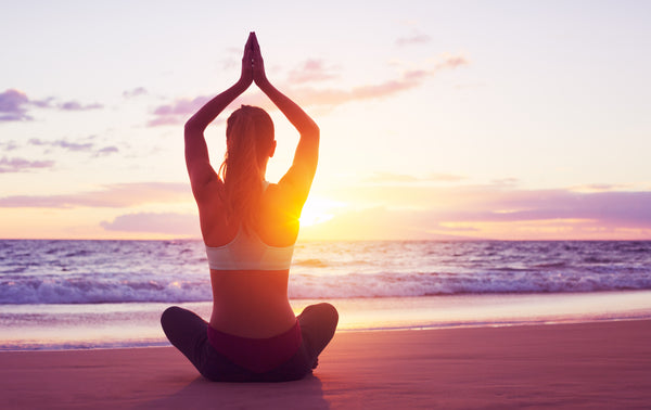 The benefits of yoga for your skin