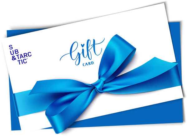 The Skin Care Gift Card