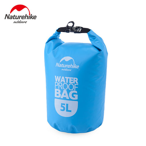 Waterproof 5L Adventure Bags