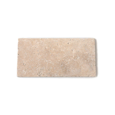 Classic Cream French Set Travertine Tile-Travertine Tiles-Stone and Rock
