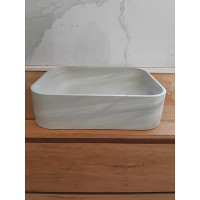 Concrete nation Bathroom Basin -