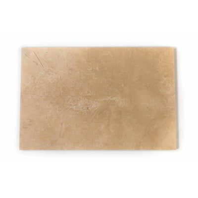 Classic Cream 610x406 mm Travertine Tile-Travertine Tiles-Stone and Rock