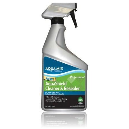 AquaShield™ Cleaner & Resealer - Aqua Mix®-Routine Cleaners-Stone and Rock