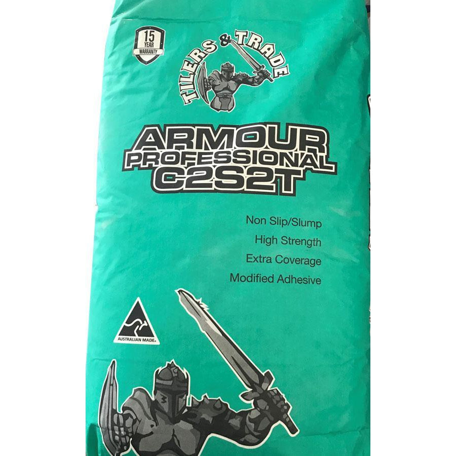 Armour's Professional - 15kg-Adhesives-Stone and Rock