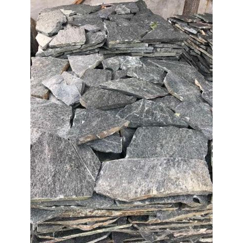 Blackcomb - Dry Stone Crate - Corners in Lineal Meterage-Dry Stone-Stone and Rock