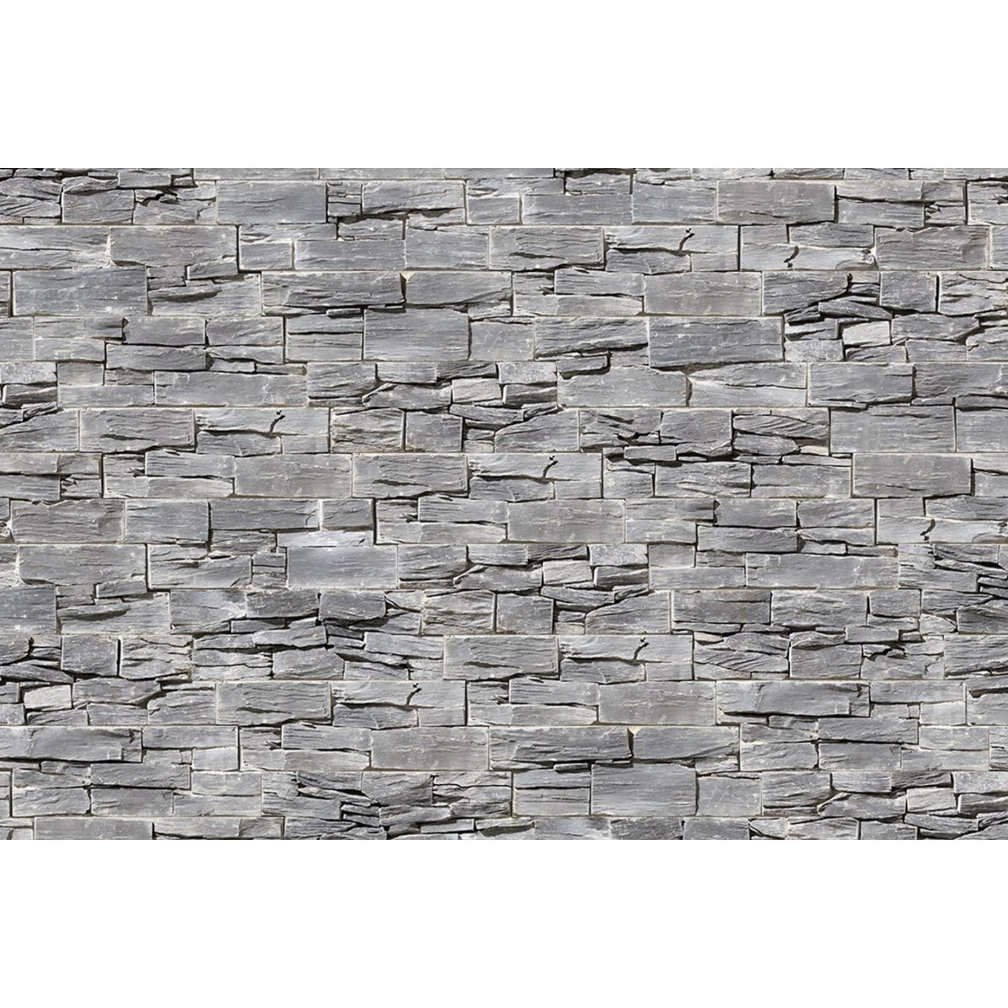 Pre-Order | Ledgestone Wall Cladding - Black Slate
