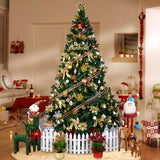 Artificial Christmas Tree (5ft - 7ft)