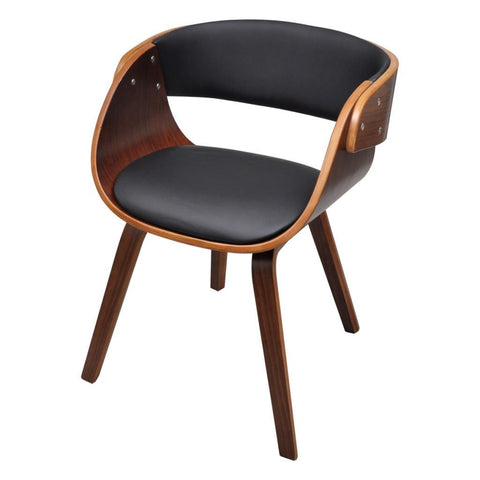 Padded Bentwood Chair