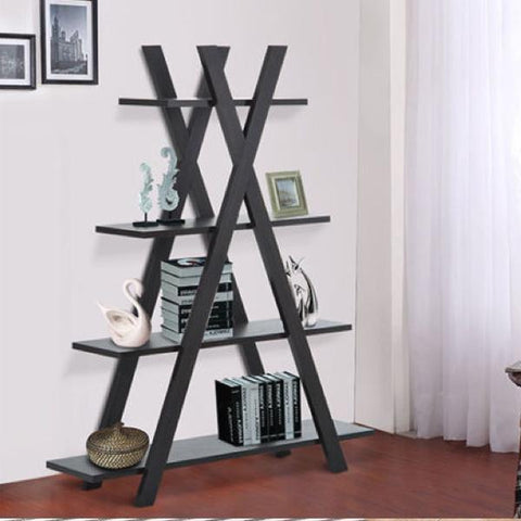 Cross Shelves