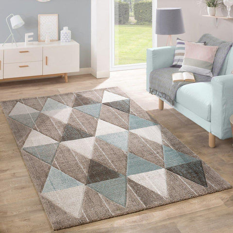 Pastel Contemporary Arlo Rug