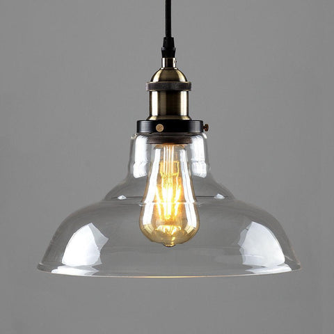 Oko Vintage Styled Light Fitting