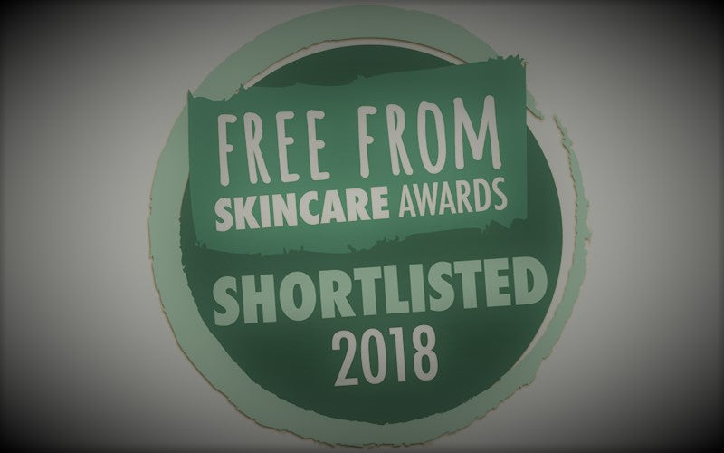 We've been short-listed #FFSA18