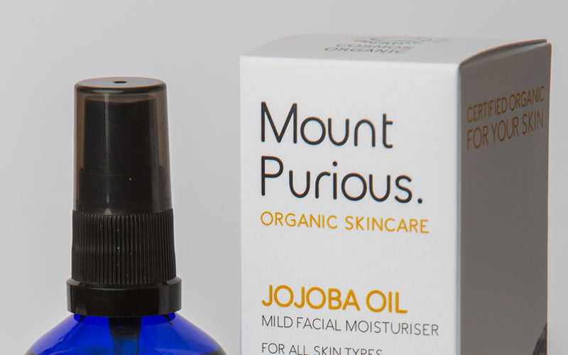 Why I love Jojoba Oil & How it's extracted