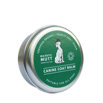 Organic Canine Coat Shine Balm (90G) - Good Day Organics Ltd