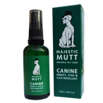 Organic Canine Insect Repellent (50ml) - Good Day Organics Ltd