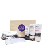 No. 4 - Facial Organic Gift Box - Complete Facial Moisturising Gift (Personalised) - Good Day Organics Ltd