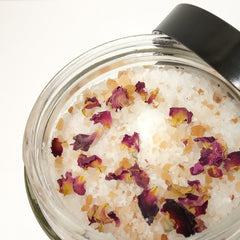 Rose Absolute Bath Salts (500g)