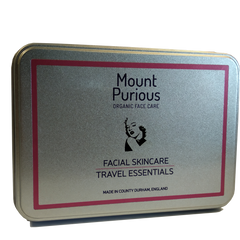 No. 10 - 'Facial Skincare Essentials' - Holiday Travel Gift - Good Day Organics Ltd