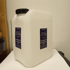 Quick Dry Moisturising Hand Cleanser (63% Alcohol Based Sanitiser) 5 ltr