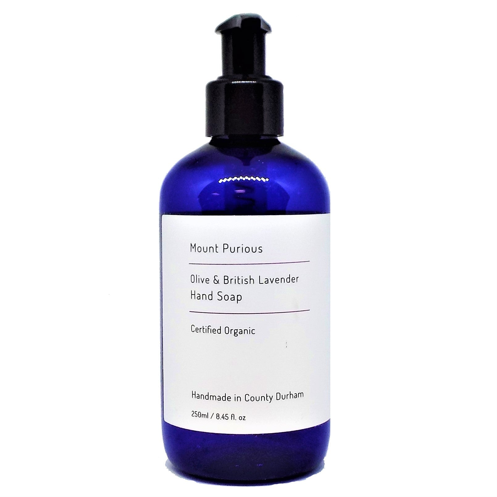 Organic Hand Soap/Lotions