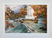 """Fall Waters"" Giclée Reproduction"