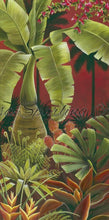 Tropical Evening I Giclée Reproduction Giclee Reproductions