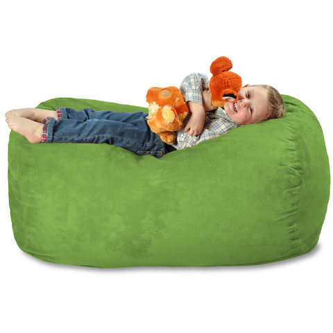 MojoBagz Kids Bean Bag Sofa