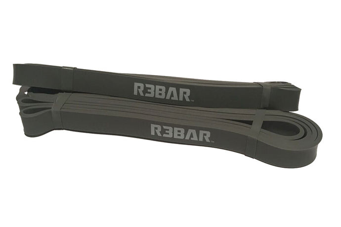 R3BAR Grey Bands