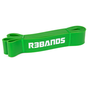 Green Flex R3Bands
