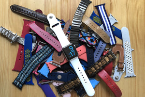 series 5 series 5 Apple watch bands @Dopewatchbands