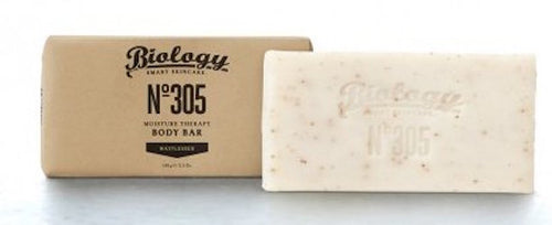 Biology No.305 Moisture Therapy Body Bar 150g