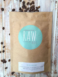 Raw Body 'The Original Raw' Scrub 175g