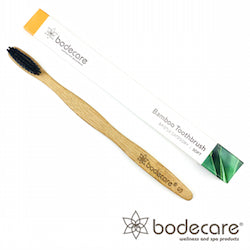 Bodecare Eco-Friendly Toothbrush