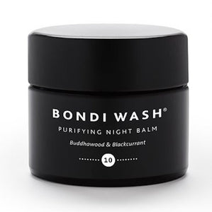 Bondi Wash Purifying Night Balm Natural Organic