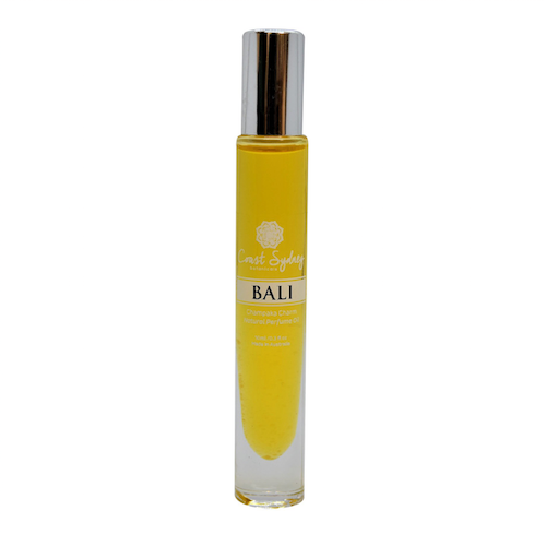 Coast Sydney Botanicals Bali Natural Perfume Oil 12mL
