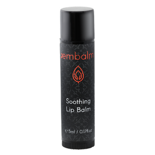 Embalm Skincare Soothing Lip Balm