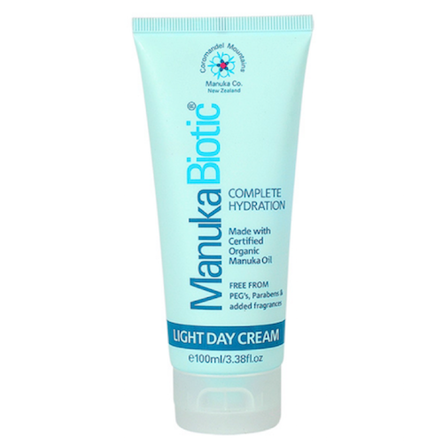 Manuka Biotic Natural Light Day Cream