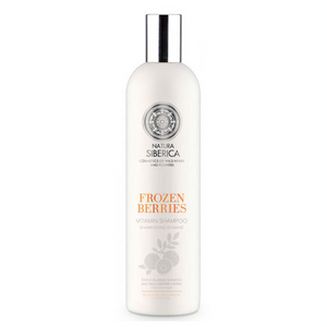 Natural Siberica Copenhagen Vitamin Shampoo Frozen Berries